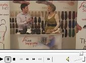 Foot Arch Support TV show